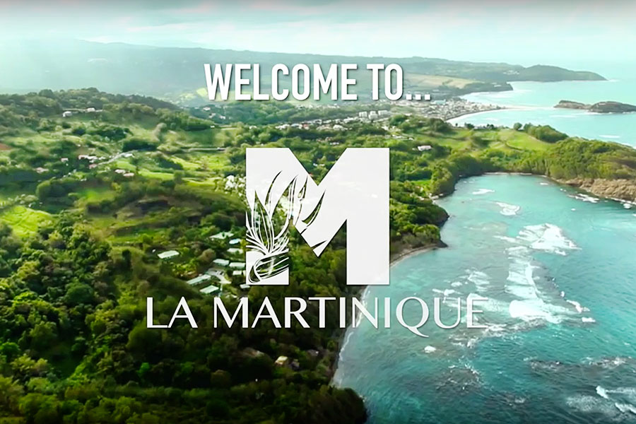 Martinique - Best Caribbean Islands, Caribbean Tourism, Best ...