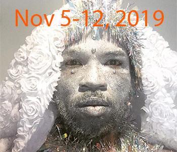 International festival of performance art in Martinique
