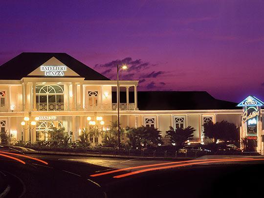 Casino Batelière Martinique