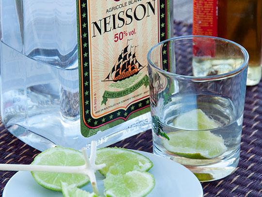 Distillerie Nesson Martinique