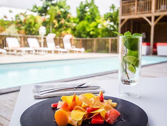 French Coco a 4-star boutique hotel in Martinique