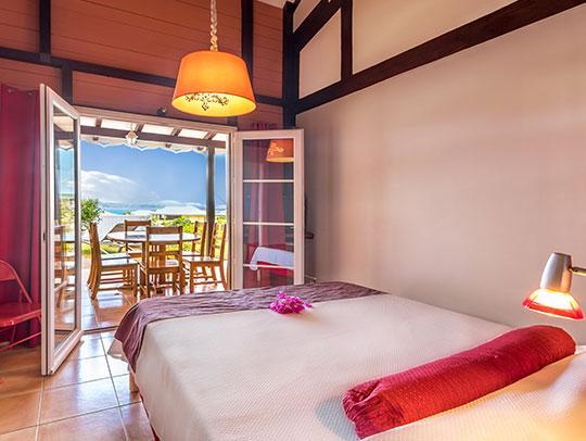 La Suite Villa 5-Star boutique hotel