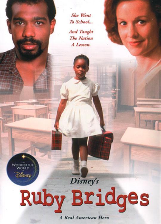 Ruby Bridges movie