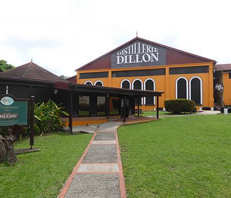Dillon Distillery