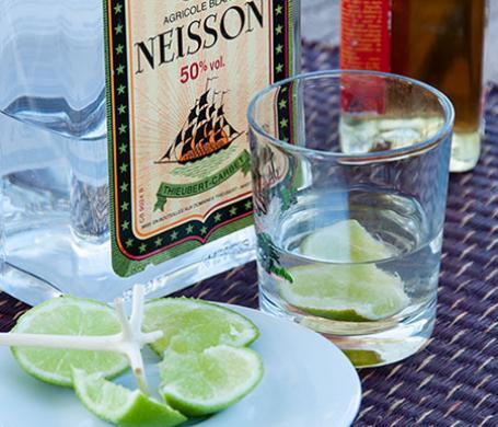 Neison Distillery
