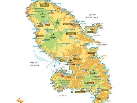 34 municipalities